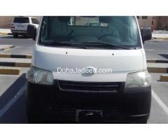 Daihatsu Pick Up  2012