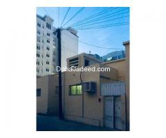 room for rent-villa type