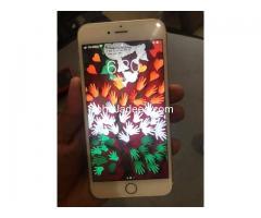 I Phone 6 s plus 64 GB