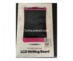 Lcd writing tab new