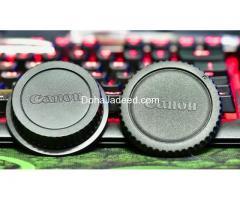 Canon Accessories for sale