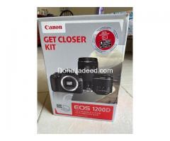 Canon 1200D DSLR