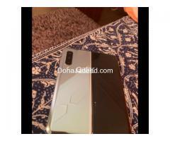 Samsung Fold512 12 Ram