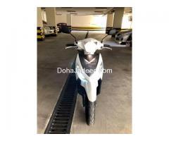 For sale: Suzuki Address-113