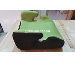Children booster seat
