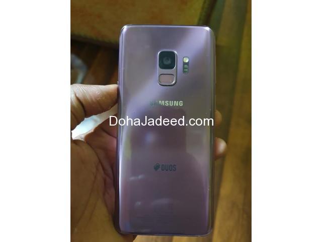 S9 purple 64gb