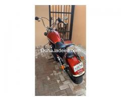 Harley Davidson Sporster 1200 XL