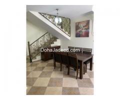 4bhk villa fully furnished
