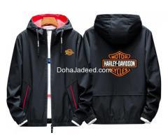 3D Printed Hoods/Jackets
