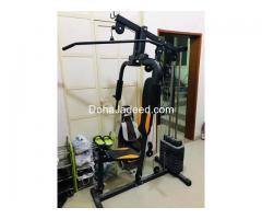 Multifunction Gym Equipment
