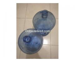 Al Manhal, Safa 5 Gallon Refill Bottle and Water Dispenser for Sale