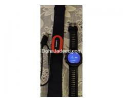 GARMIN Forerunner® 735XT With Heart Rate Band
