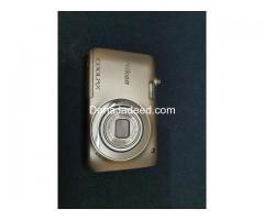Nikon digital camera as a new one