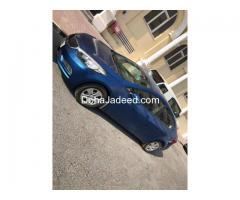 Kia Cerato model 2013