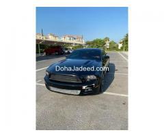 Mustang GT 5.0 Premium 2014