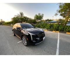 2020 Cadillac XT4 2.0 T