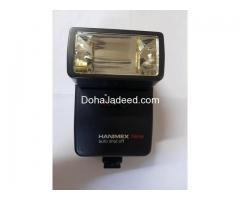 Hanimex TB655 camera flash