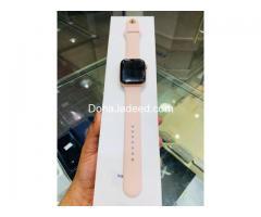 Apple watch series 4 44 mm gold