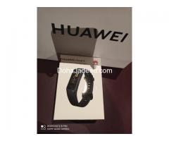 Huawei band 4 new sale