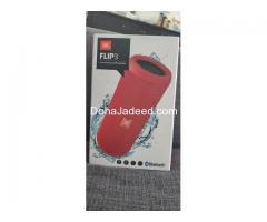 · JBL Flip3 splashproof new sealed in the box