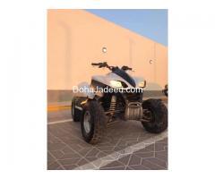 Kawasaki kfx 700 cc for sale