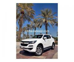 Chevrolet Trailblazer 2019 V6 4x4