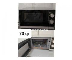 Microwave -