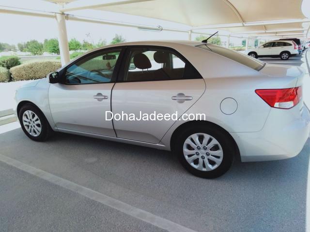 Kia Cerato 2012 for sale.