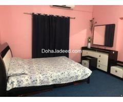 Home center bedroom set