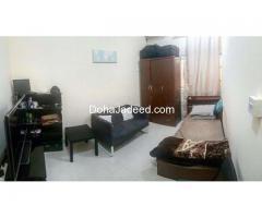 2 BHK ( Small Hall ) Villa Apartment