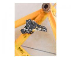 "26"" Hummer MTB Bicycle Frame"