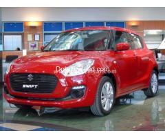 2020 Suzuki Swift Hatchback GL