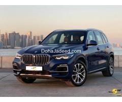 BMW X5 3.5 SUV 2019