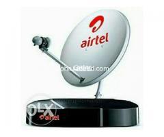 All Satellite dish TV installation & fixing ME