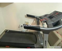 Heavy Duty Treadmill Very Rarely Used For Sale