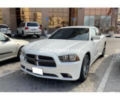 2013 Dodge Charger 3.5L