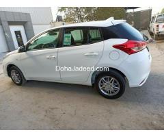 Toyota Yaris Hatchback 2019 for Urgent Sale