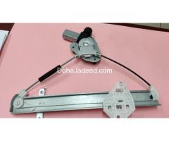 Window regulator with motor for Subaru Impreza/ forester.