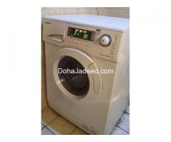 Samsung washing machine 6.5kg/3kg
