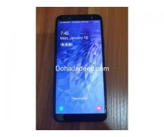 Samsung Galaxy J6 (4G)