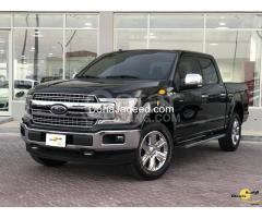 Ford F150 Lariat 2019