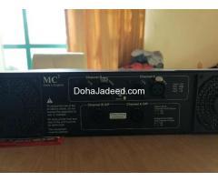 Bose Amplifier