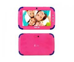 "Brand New limited Stock I-Life Kids Tab 6 180P 7"" 3G 8GB Pink"