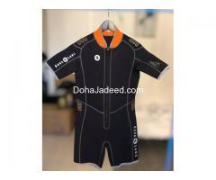 Aqua Lung Diving/Swim Suit FOR SALE