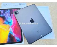 "iPad Pro 11"" WiFi + Cellular 256 Gb 2020 New"