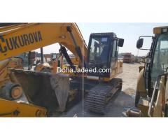 Excavator for sale 2013