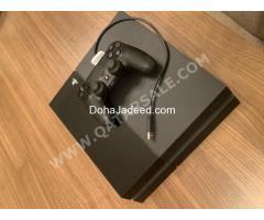 Sony - PlayStation 4 / 512 GB