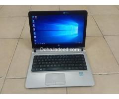 HP 430g3 slim Laptop Used  (6th generation)
