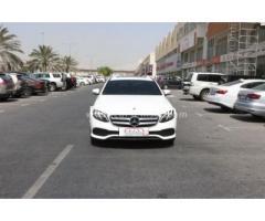 2020 Mercedes-Benz E-Class E 200 AMG