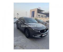 Mazda CX 5 (2020)